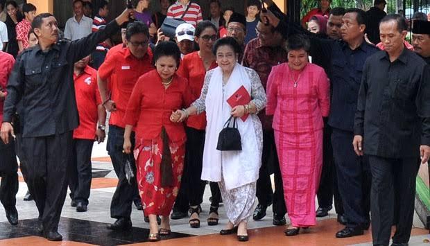 Cukup Bilang 'Anti PKI', PDIP Selamat