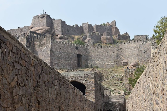 The 10 best visiting places around Hyderabad and Hyderabad best visiting places.