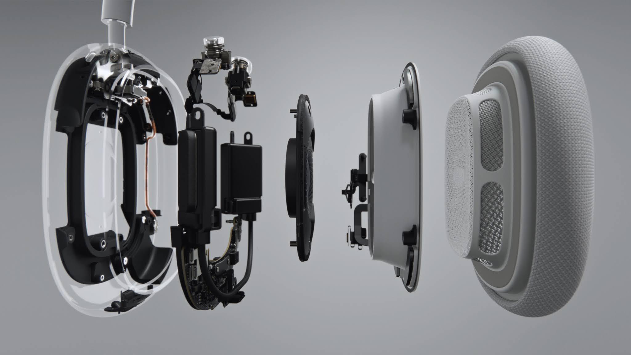 Nuovi Apple AirPods Max | Video