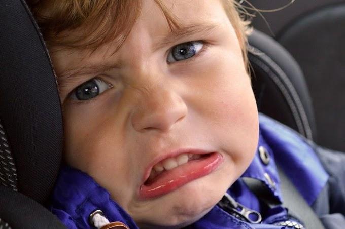 5 Obat Sariawan Dari Bahan diRumah Untuk Anak