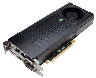 Nvidia GeForce GTX 960フルドライバーのダウンロード