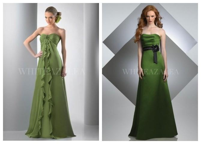 c09ef44076c Olive Green Dress for Wedding – Fashion dresses