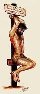 КРЕСТ - символ жизни или смерти (продолжение 1) - Страница 14 253px-Madero_de_Tormento__Stauros_