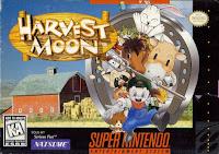 Harvest Moon PT/BR