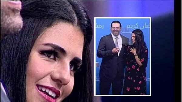كالتشر عربية - بالفيديو.. سعد الحريرى يطلب يد فتاة للزواج من أحد أعضاء حزبه على الهواء