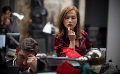 Elle Movie Isabelle Huppert Photo 3 (15)