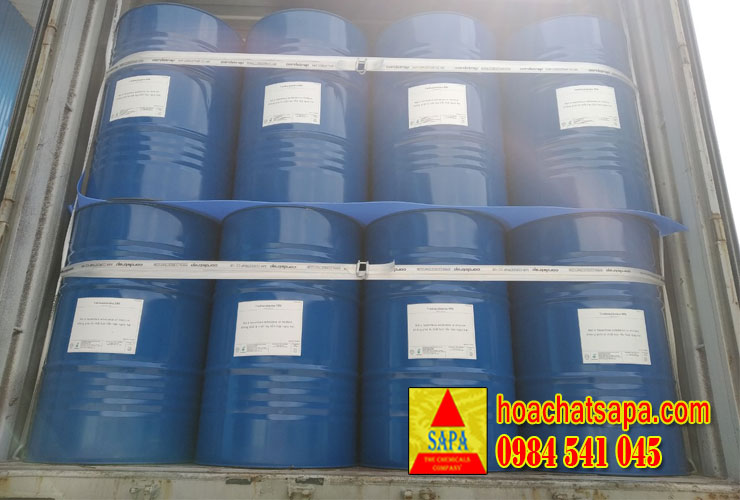 Dung môi Triethanolamine 99% (TEA)