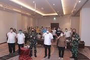 Kemenparekraf RI Gelar Sosialisasi dan Simulasi CHSE Wisata Paralayang di Sulawesi Utara