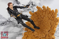 SH Figuarts Black Widow (Solo Movie) 42