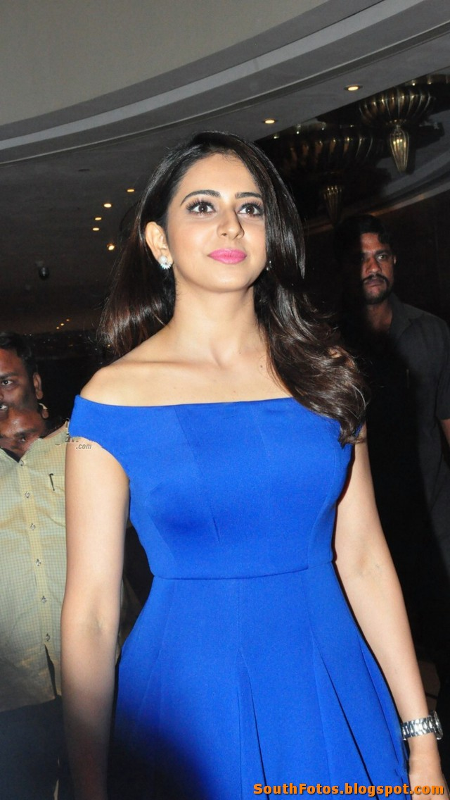 Rakul Preet Singh Latest Sexy Photos