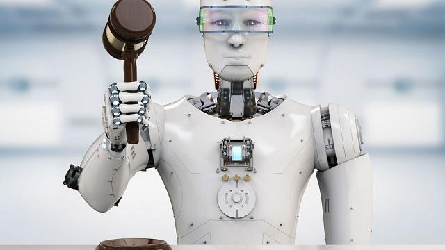 هل يمكن للذكاء الاصطناعي أن يكون قاضياً أكثر عدالة من الإنسان؟