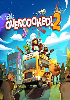 Overcooked 2 PC download