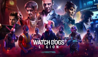 game pc watch dogs Legion