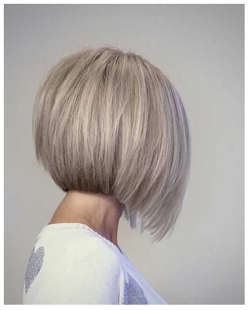 2020 bob hairstyle