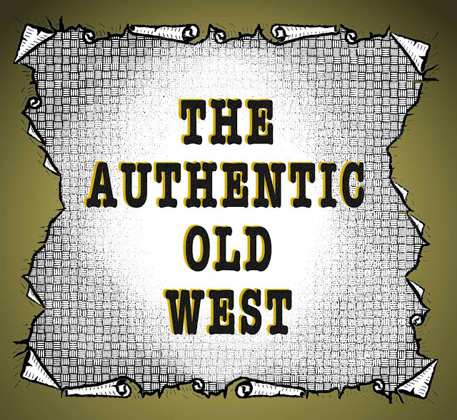 cowboys, old west, Thrilling Grief comedy blog