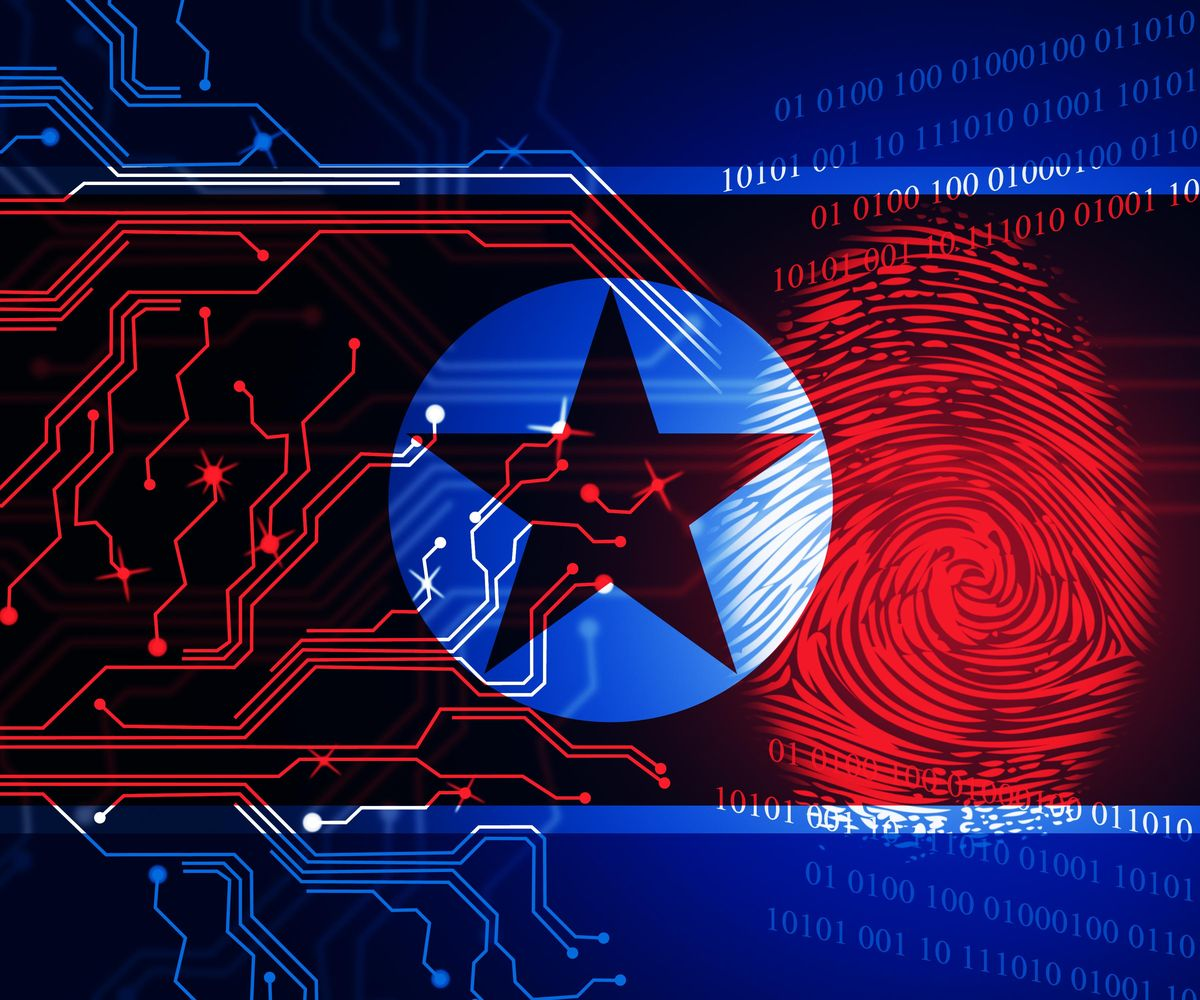 U.S. Government Offers $5 Million Reward To Identify North Korean Hackers