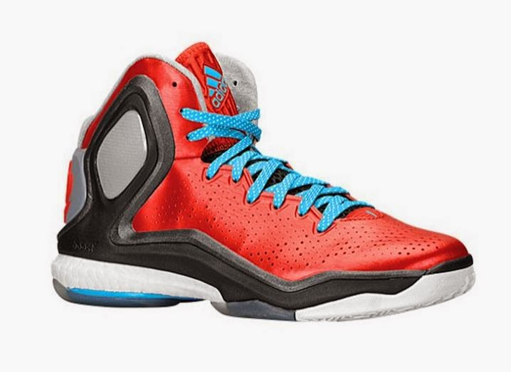 dacaece2f449 THE SNEAKER ADDICT  adidas DRose 5 Boost Sneaker Available Now ...