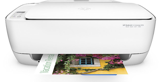 HP Deskjet 3636 Treiber Download