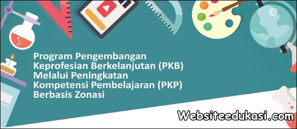 File Pendidikan Buku Penilaian HOTS 2019 PKB Melalui PKP Berbasis Zonasi