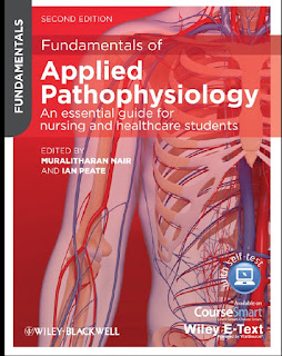 Fundamentals of Applied Pathophysiology An Essential Guide for Nursing and Healthcare Students 2nd Edition