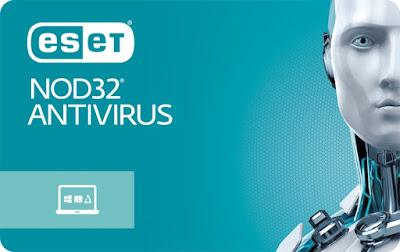 ESET NOD32 Antivirus 2021 Free Download