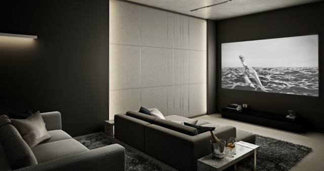 Bring the Movie Hall To Your Home With high-Quality home theater