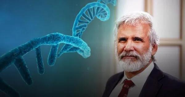 Robert Malone (εφευρέτης mRNA): Αφού η φυσική ανοσία είναι ανώτερη των εμβολίων, η επιβολή εμβολιασμού είναι λάθος