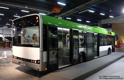 Solaris Urbino 12 New Edition