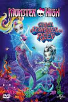 Monster High: The Great Scarrier Reef (2016) online y gratis