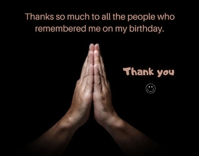thank you message images for birthday wishes