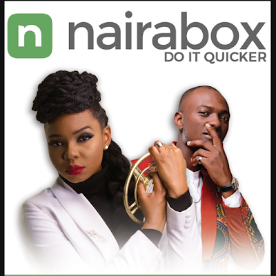 Yemi Alade, Geniuzz unveiled ‎as Naira box Ambassadors ‎