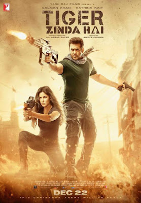first day collection of tiger zinda hai