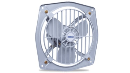 How to Maintain Exhaust Fans in the Bathroom