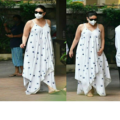 Kareena Kapoor son