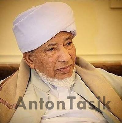 Wasiat Amalan dari Al Habib Salim bin Abdullah AsSyatiri