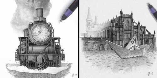 00-Stippling-Drawings-Dejvid-Knezevic-www-designstack-co