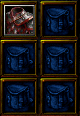 Naruto Castle Defense 6.0 item Elite Aegis Armor
