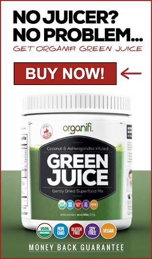 ORGANIFI GREEN JUICE Now you can get all your healthy superfoods in one glass. ... with No Shopping, No Blending, No Juicing, and No Cleanup ! Click, if You want ☺.
