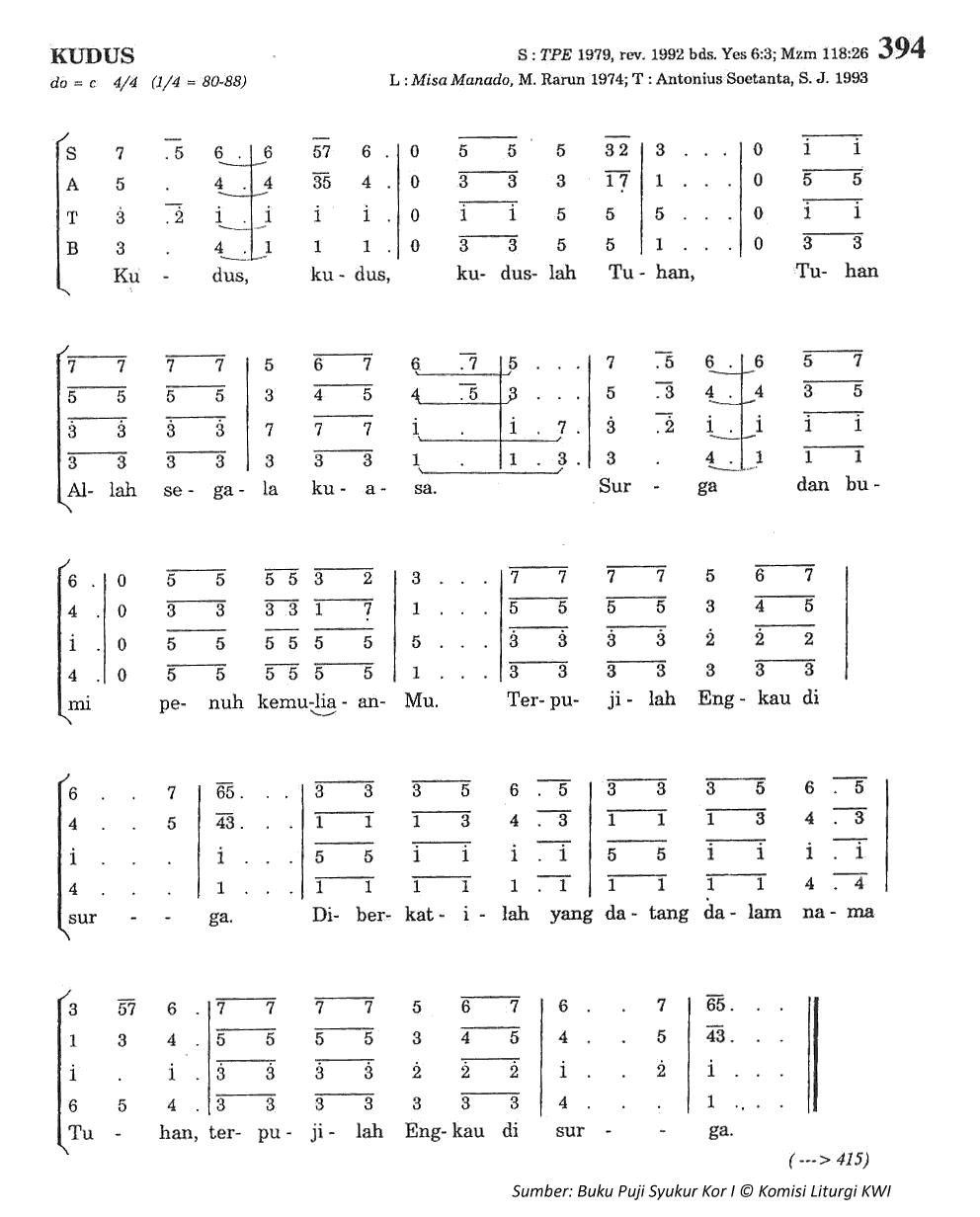 Lirik Chord Lagu Jikustik Puisi: Lirik Dan Chord Lagu Kudus