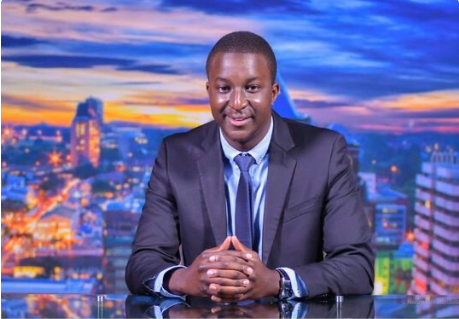 Zimbabwe TV host dies of coronavirus