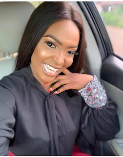 Blogger,  Okoro Blessing Nkiruka