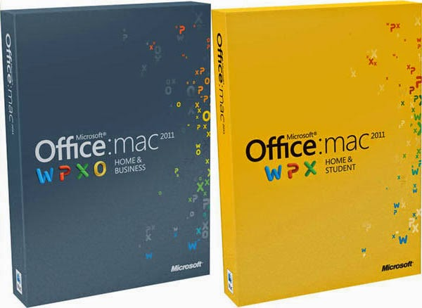 Microsoft Office 2011 [Mac][Full Lisanslı] - Tek Part Hızlı İndir - Mega Link