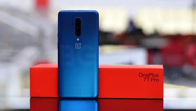 Sorteio de Um Smartphone OnePlus 7T Pro - Participe!!