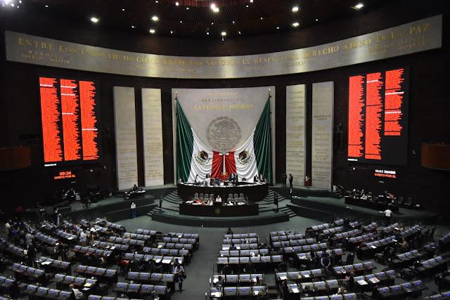 Llega a la Cámara de Diputados incidente entre gobernador de Michoacán y diputada Bernal Martínez