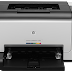 HP Laserjet Pro CP1025 Color Treiber Mac Und Windows 10/8.1/8/7