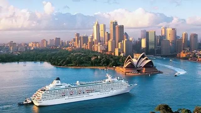 Harbor Cruises from Circular Quay