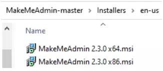 Cara mengubah user standart menjadi administrator di Windows 10-1