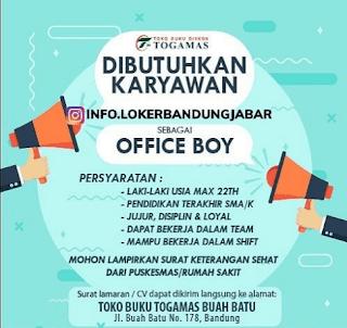 office-boy