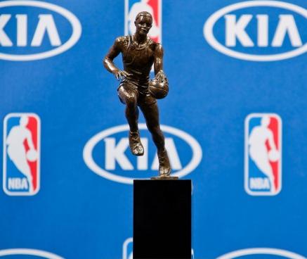 NBA Most Valuable Player Award MVP Winners, nba mvp List, most wins, current winner.