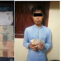 Lagi-lagi, Personil Polsek Galang Polresta Deli Serdang Berhasil mengamankan pelaku pemalak Supir Truk